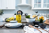 modern home interior kitchen product style and design