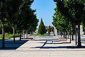 "City Park ""Krasnodar"" or Galitsky Park."