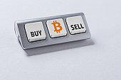 Bitcoin Buy And Sell.