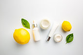 Skin care cosmetology products