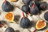 Homemade Brown Figs Fruit