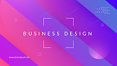 Rainbow Design. Abstract Shape. Purple Plastic Background. Wave Landing Page. Trendy Paper. Flow Liquid Poster. Multicolor Wallpaper. Geometric Shapes. Lilac Rainbow Design