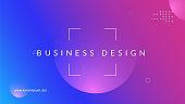 Gradient Banner. Cool Liquid Layout. Digital Journal. Mobile Paper. Commercial Brochure. Blue Plastic Design. Tech Landing Page. Fluid Background. Lilac Gradient Banner