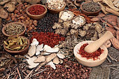 Chinese Herbal Medicine for Alternative Health Care