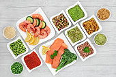 Low Glycemic Food for Diabetics for Healthy Eating