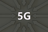 5G Connections with Arrows
