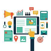 business communication seo digital marketing
