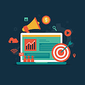 online business marketing seo optimization, internet conneted advertising