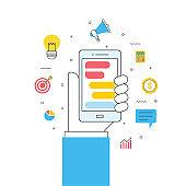 internet marketing ecommerce, online shopping business