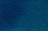 Beautiful Abstract Grunge Decorative Navy Blue Dark Stucco Wall Background.
