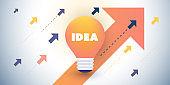 Growth, New Ideas - Concept Design