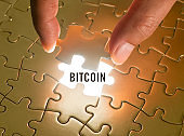 Missing piece is bitcoin