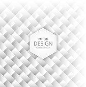 bright pattern background elegant modern vector design illustration