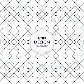abstract seamless geometric shapes pattern background design illustration
