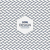 abstract colorful seamless geometric shapes pattern background design illustration