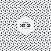 흑백 패턴 디자인 모음