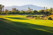 Indian Wells Golf Course, California