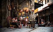 Gaziantep coppersmith bazaar Gaziantep coppersmith bazaar