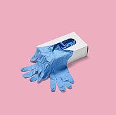 latex glove protective protection virus corona coronavirus epidemic disease medical health hygiene