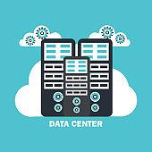 Cloud Data Server