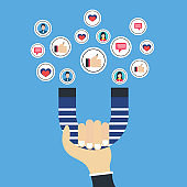 Social Media Influencing and Marketing