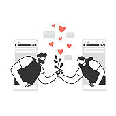 발렌타인데이 커플