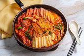 Korean Army Base Stew