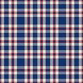 Tartan plaid pattern background.