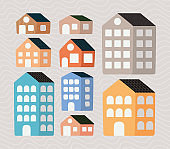 nine real estate items