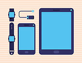 five smart devices