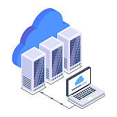 Cloud Computing Network
