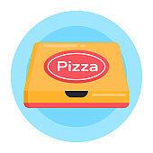 Pizza Parcel