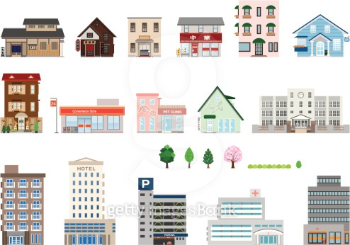 Building / Business
