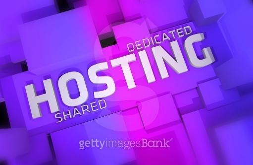 Hosting Theme