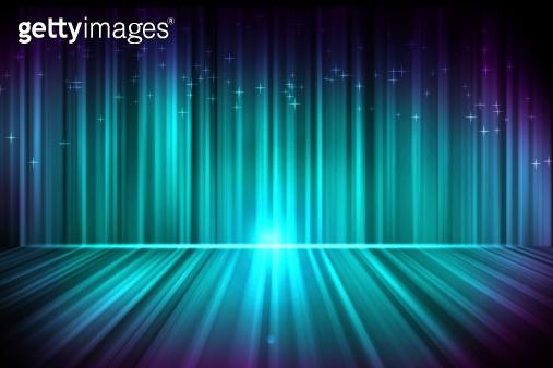 abstract aurora  Background