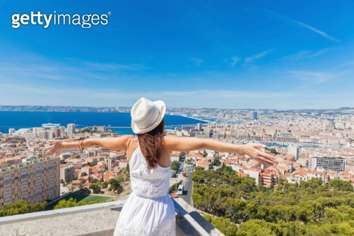 Salut Marseille!