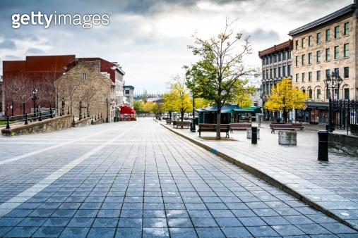 Place Jacques-Cartier Montreal Quebec Canada