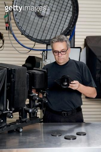 Photographers Studio