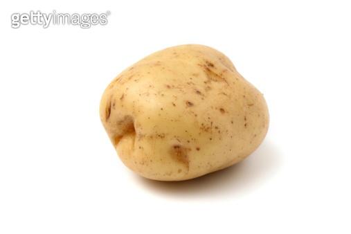 Raw Potatoes 10
