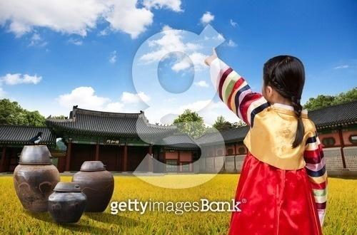 한국 전통 문화