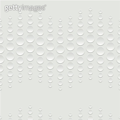Abstract 3d Geometric Seamless Background