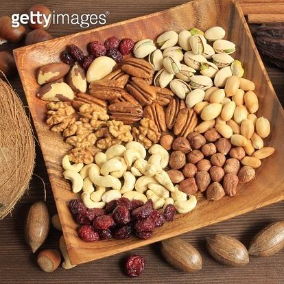 Nuts.