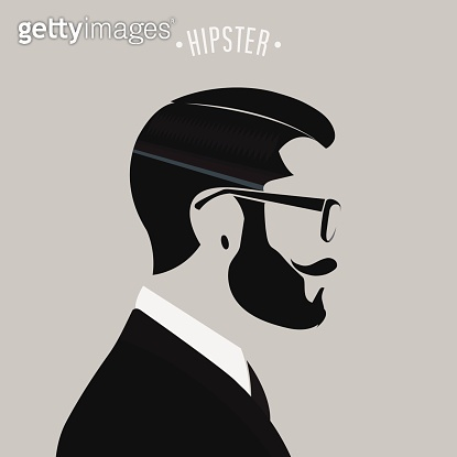 hipster men fashion