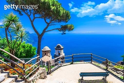 Pictorial Ravello,Amalfi Coast,Italy