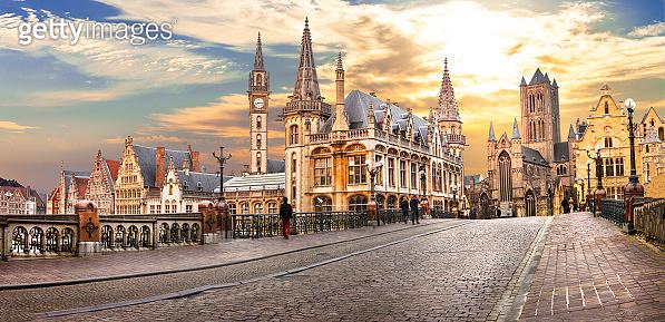 Ghent,Belgium.