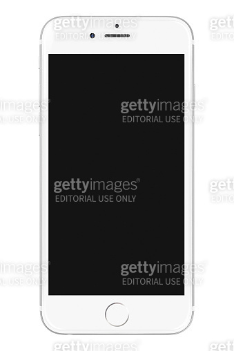 IPhone 6 - White