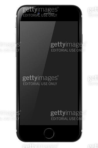 IPhone 6 - Black