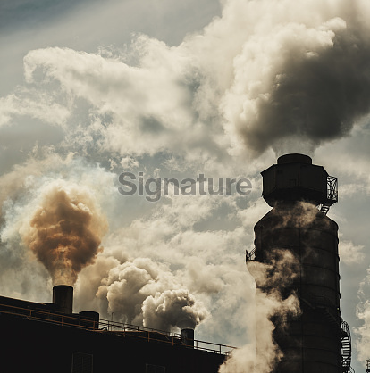 Fumes of Industry