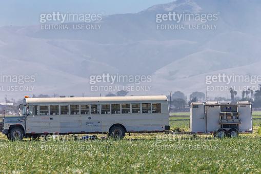 King City Farm Land, California