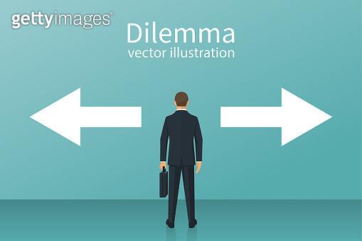 Dilemma concept vector